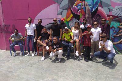 GRAFFITI TOUR EN MEDELLÍN – DESDE $85.000 COP POR PERSONA