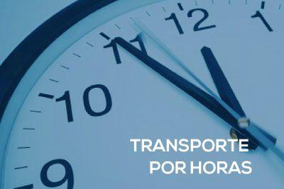 TRANSPORTE PRIVADO EN MEDELLÍN POR HORAS