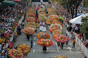 Vive la Feria de las Flores Medellín 2019