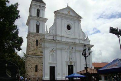 TOUR A SANTA FE DE ANTIOQUIA – DESDE $135.000 COP POR PERSONA