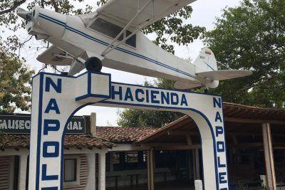 TOUR HACIENDA NÁPOLES (UN SOLO DÍA) – DESDE $235.000 COP POR PERSONA